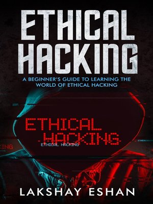 cover image of Ethical Hacking
