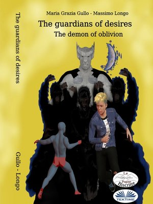 cover image of The Guardians of Desires