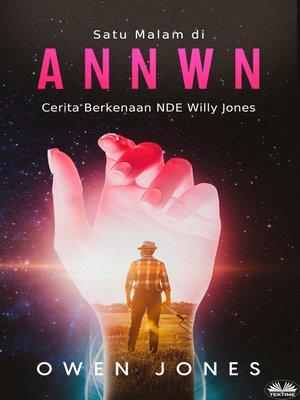 cover image of Satu Malam Di Annwn