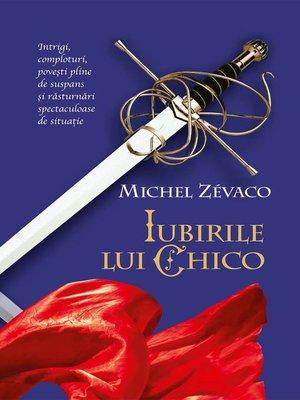 cover image of Iubirile lui Chico