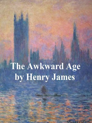 cover image of The Awkward Age