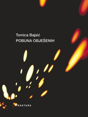 cover image of Pobuna obješenih