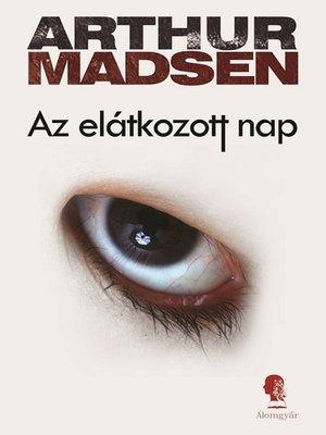 cover image of Az elátkozott nap