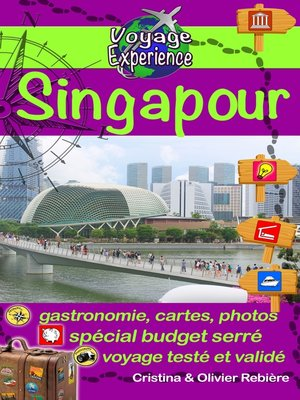 cover image of Singapour