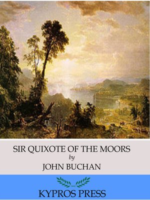 cover image of Sir Quixote of the Moors