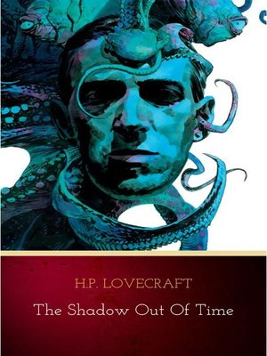 cover image of The Shadow out of Time