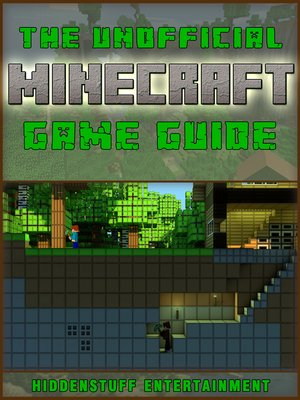 cover image of Minecraft: The Unofficial Strategies, Tricks and Tips for Minecraft PC an Pocket Edition