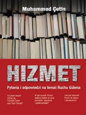 cover image of Hizmet