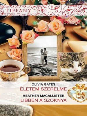 cover image of Életem szerelme, Libben a szoknya