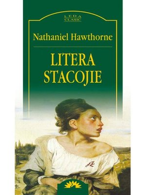 cover image of Litera stacojie