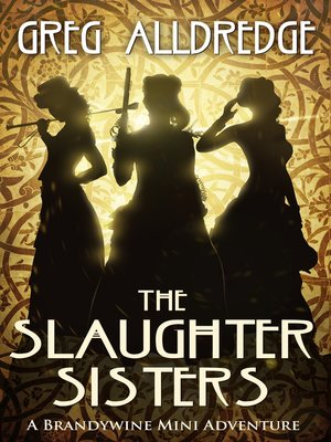 cover image of The Slaughter Sisters