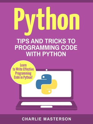 cover image of Python