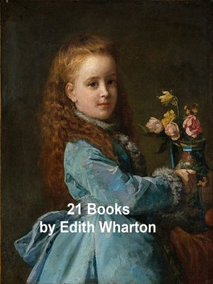 cover image of 21 Books
