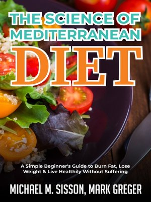 cover image of The Science of Mediterranean Diet