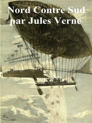 cover image of Nord Contre Sud