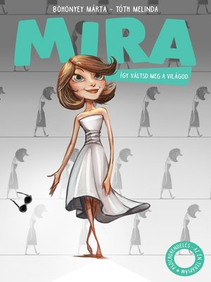 cover image of Mira