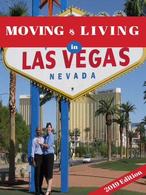 cover image of Moving and Living in LAS VEGAS