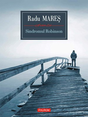 cover image of Sindromul Robinson