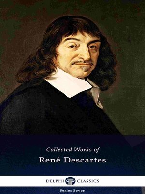 cover image of Delphi Collected Works of René Descartes