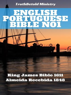cover image of English Portuguese Bible No1