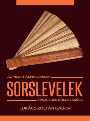 cover image of Sorslevelek