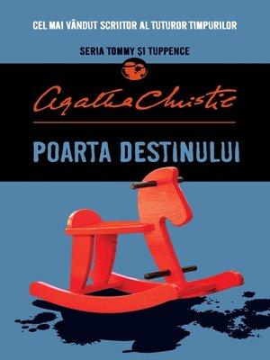 cover image of Poarta Destinului