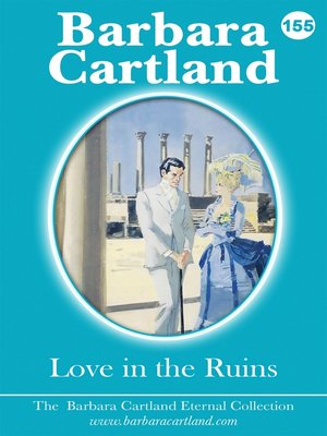 cover image of Love in the Ruins