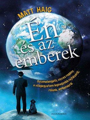 cover image of Én és az emberek