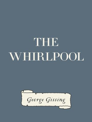 cover image of The Whirlpool