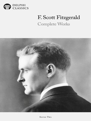 cover image of Delphi Complete Works of F Scott Fitzgerald