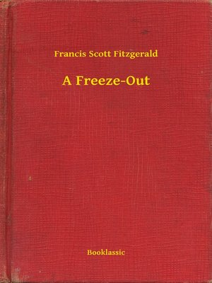 cover image of A Freeze-Out