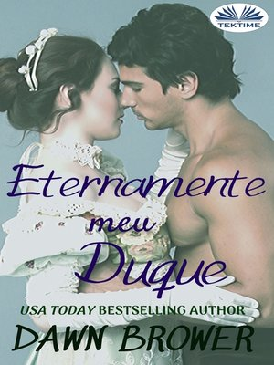 cover image of Eternamente Meu Duque