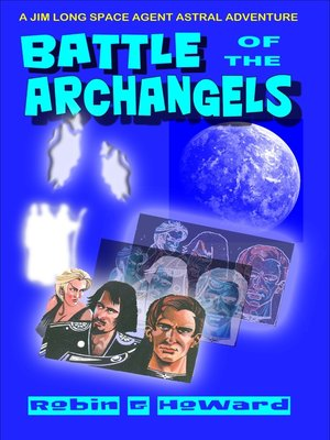 cover image of Battle of the Archangels