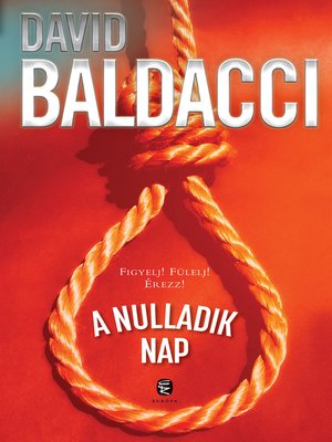 cover image of A nulladik nap