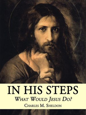 cover image of In His Steps