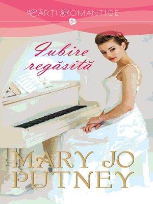 cover image of Iubire regasita