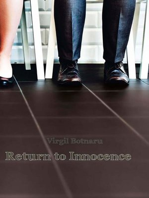 cover image of Return to Innocence