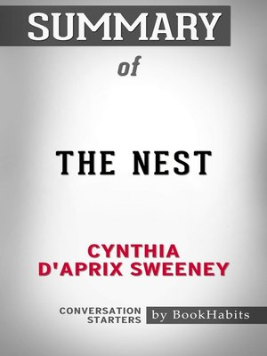 cover image of Summary of The Nest
