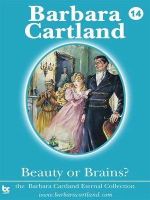 cover image of Beauty or Brains