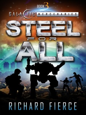 cover image of Steel for All