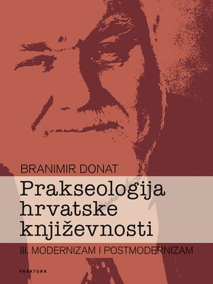 cover image of Prakseologija hrvatske književnosti