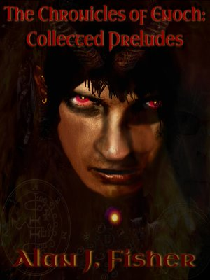 cover image of The Chronicles of Enoch
