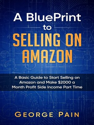 cover image of Selling on Amazon