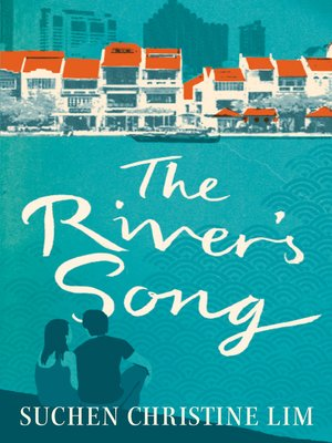 cover image of The River's Song