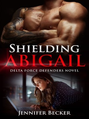 cover image of Shielding Abigail-Delta