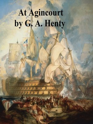 cover image of At Agincourt