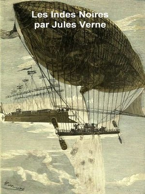cover image of Les Indes Noires
