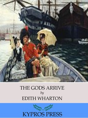 cover image of The Gods Arrive