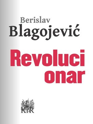 cover image of Revolucionar