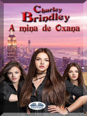 cover image of A Mina De Oxana